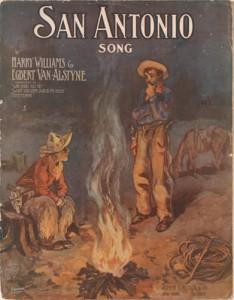 san-antonio-song