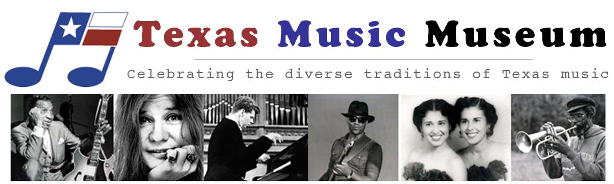 Texas Music Museum