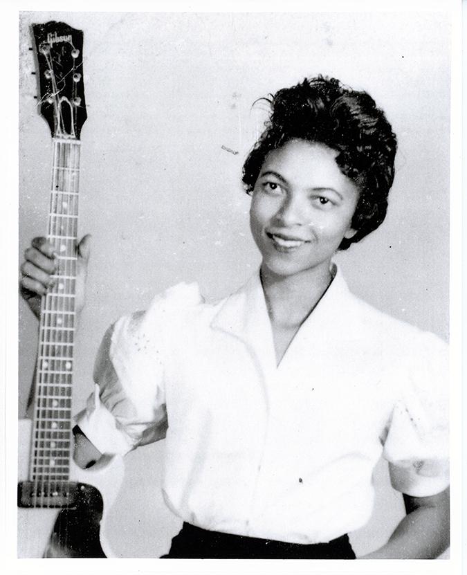 Gloria Jean Brown-Manor